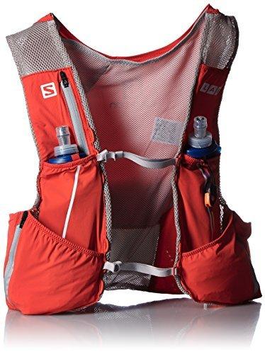 salomon s-lab sense ultra set hydration backpack kit
